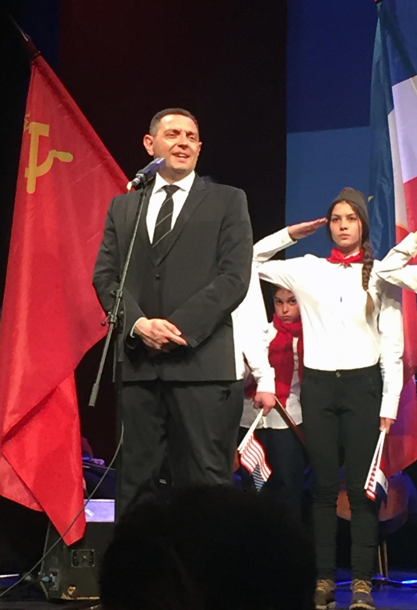 9. мај – Дан победе над фашизмом