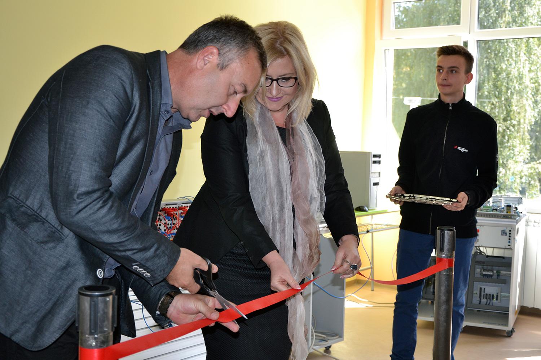 Obeležavanje dana Tehničke škole u Pirotu