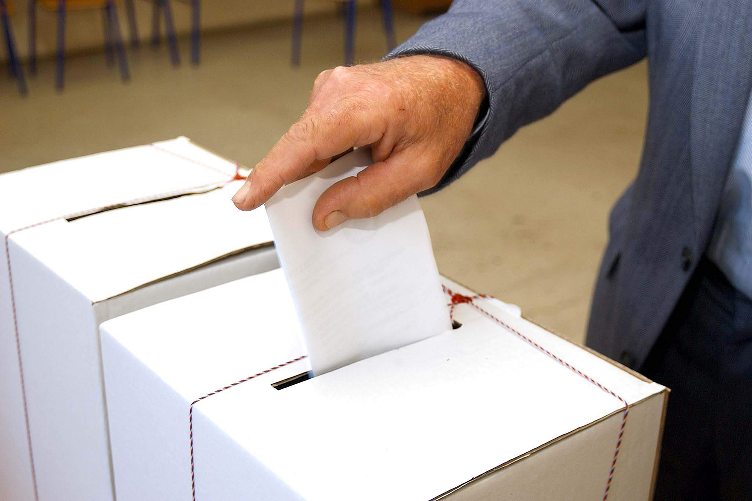 Dragana Tončić: U Pirotskom okrugu glasalo je 44 % od upisanih birača na izborima za Nacionalne savete
