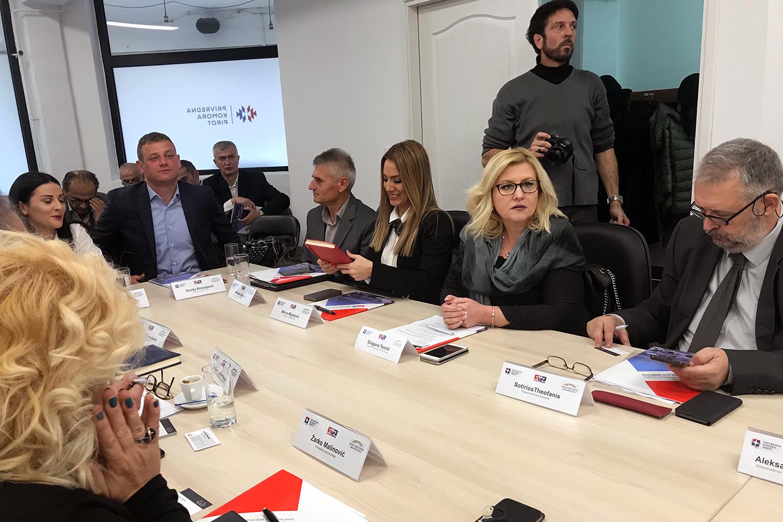 Slobodna Zona Pirot zastupa Svetsku organizaciju Slobodnih zona u Jugoistočnoj Evropi