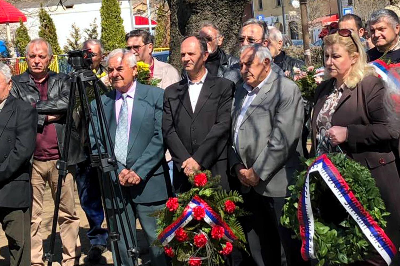 Dan sećanja na hrabre Piroćance stradale u ratovima 1991-1999