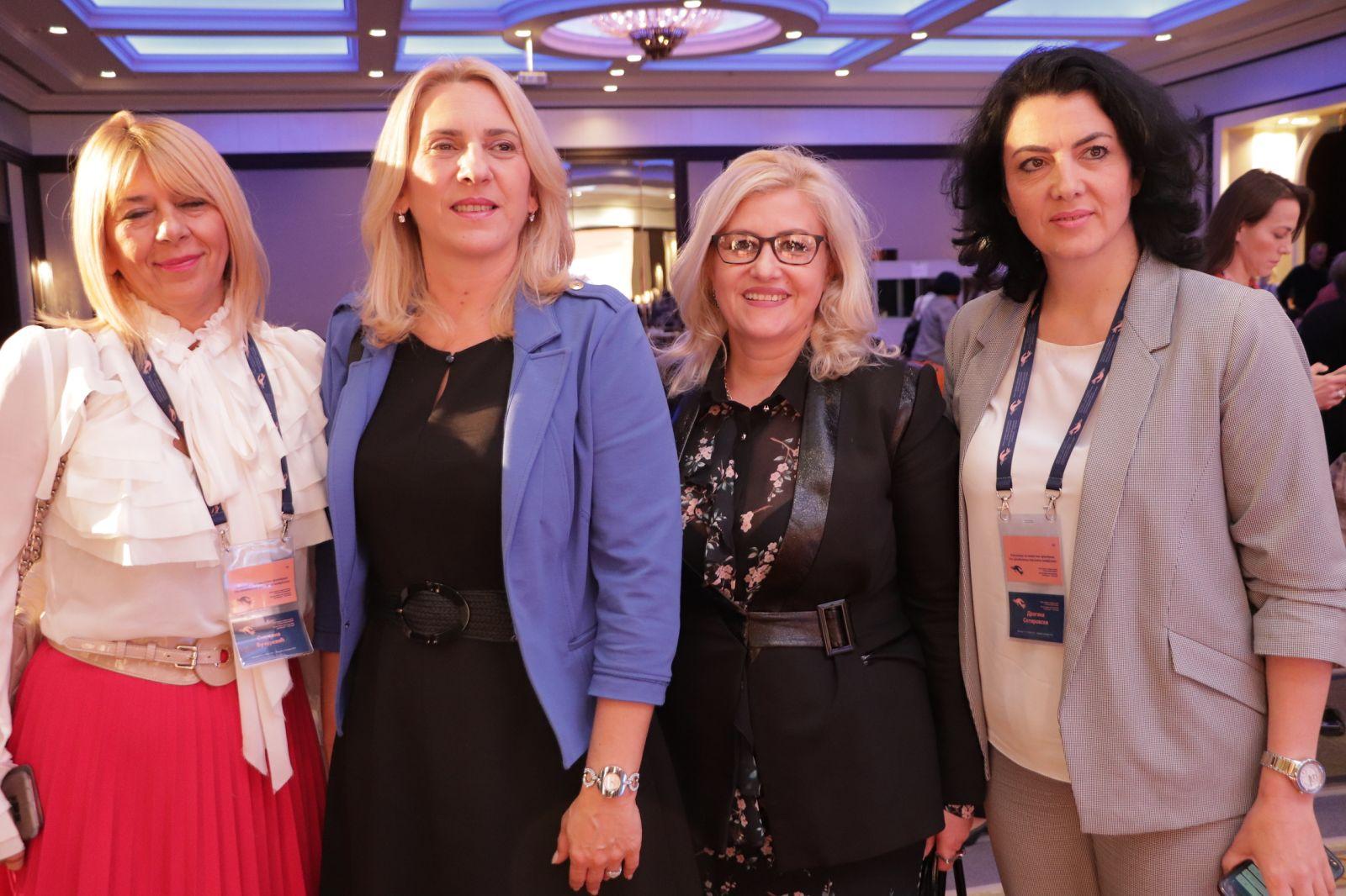 Жене лидери и одржив развој – истински равноправне