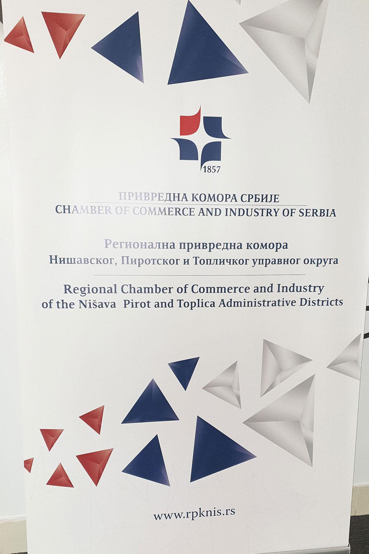 Osma sednica parlamenta privrednika Privredne komore Srbije