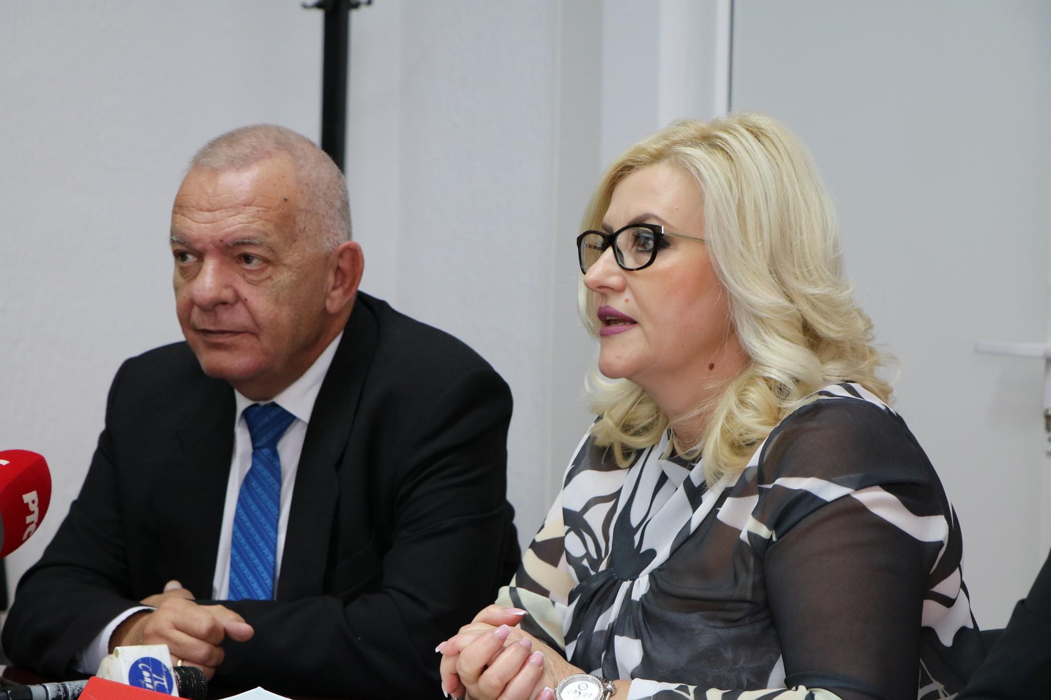 Poseta ambasadora Republike Bugarske Pirotskom okrugu