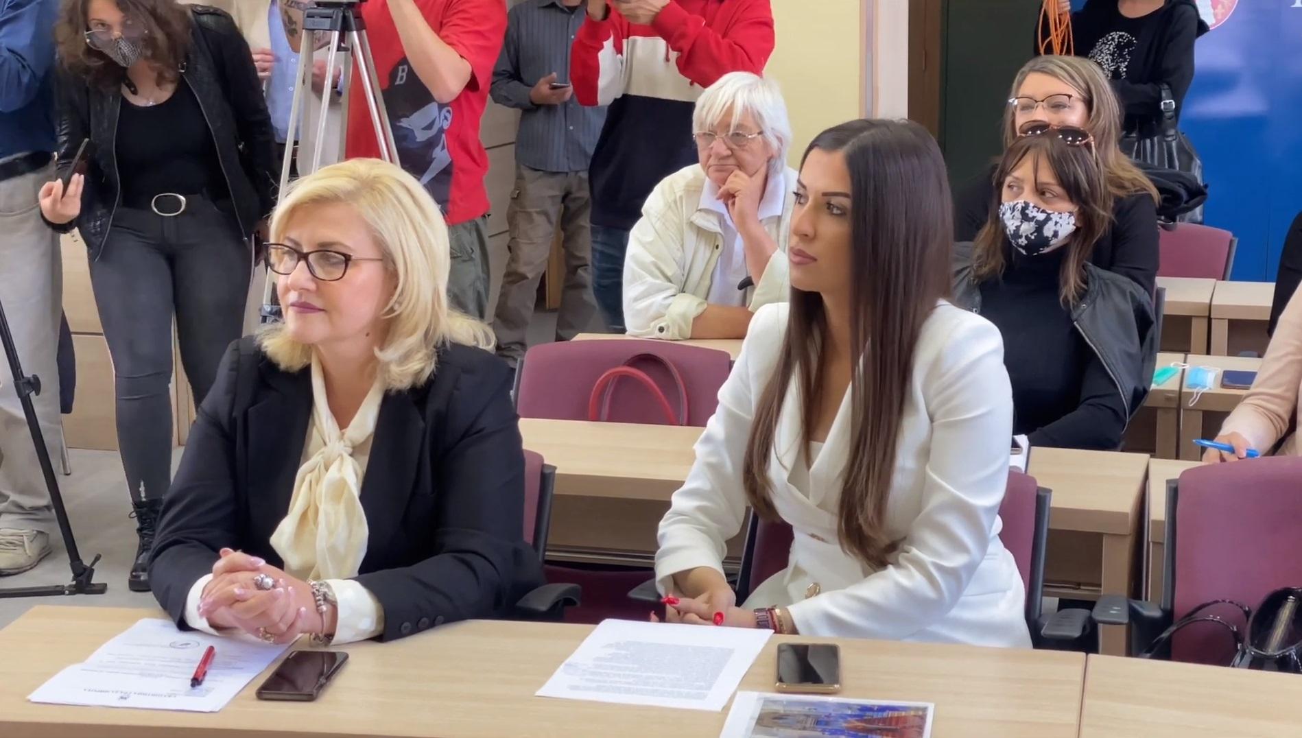 Ženska odbornička mreža Skupštine grada Pirota