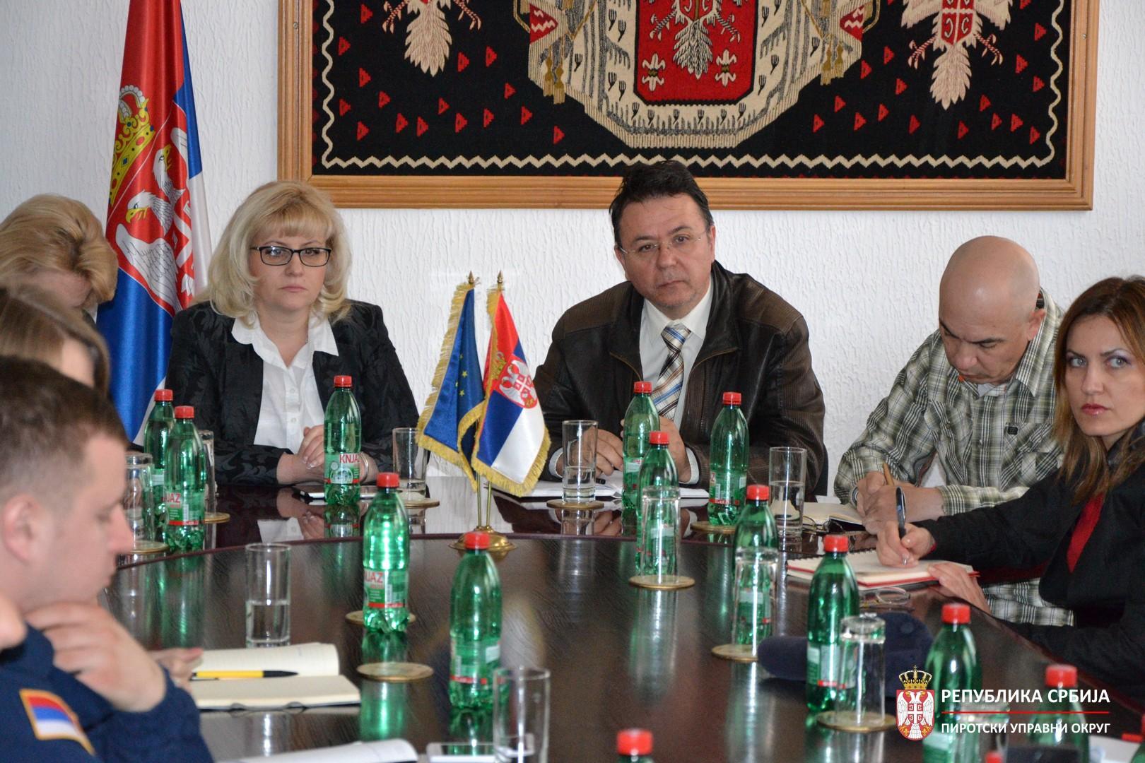 The Russian-Serbian Humanitarian Centre