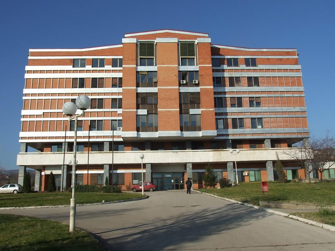 Škola operativne urologije u Pirotu