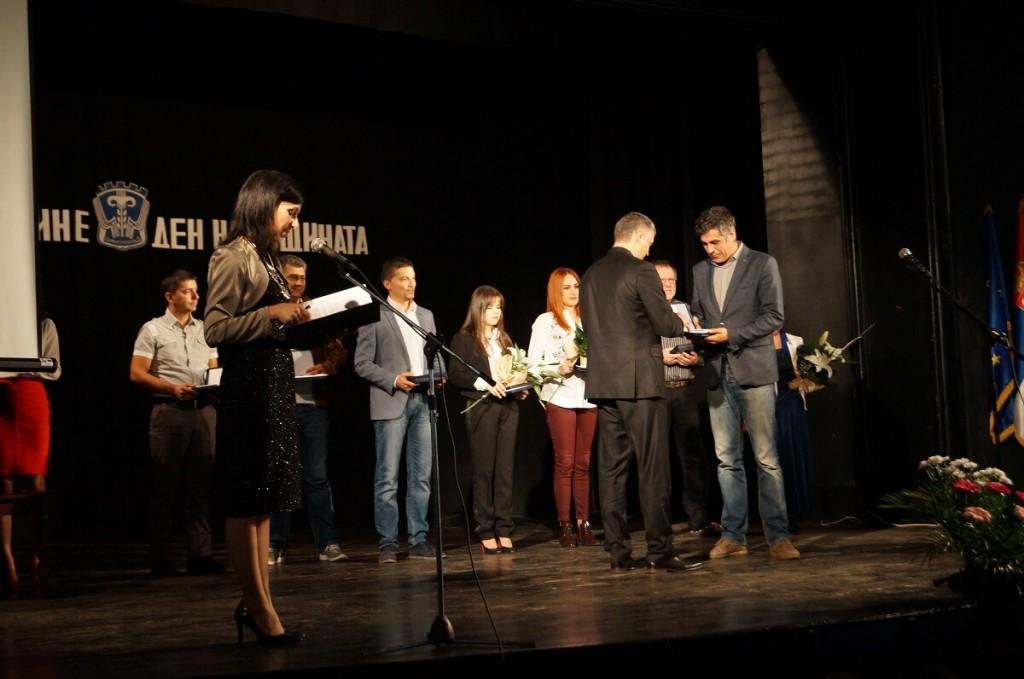 Dan opštine Dimitrovgrad i slave Roždenstvo Presvete Bogorodice