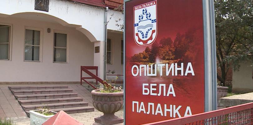 Plan odbrane opštine Bela Palanka