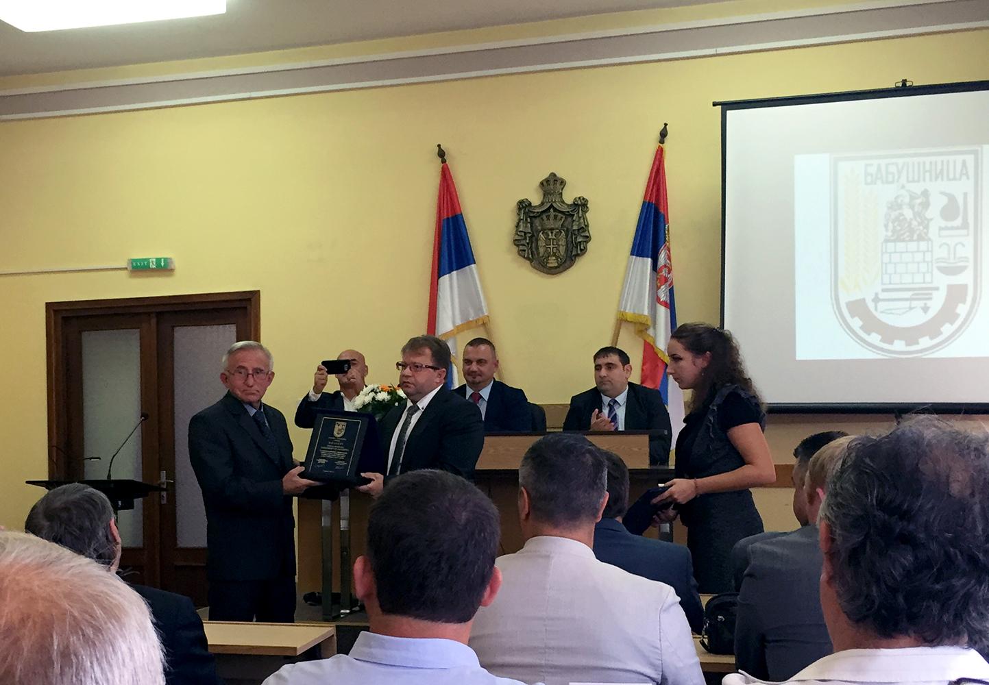 Dan opštine Babušnice