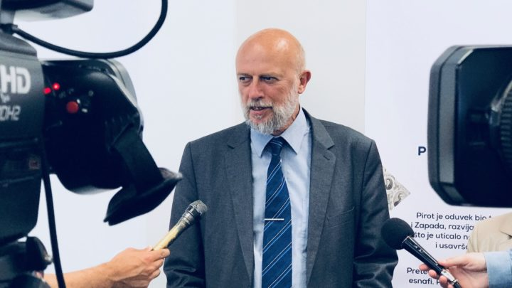 Poseta konzula Republike Bugarske Pirotskom okrugu