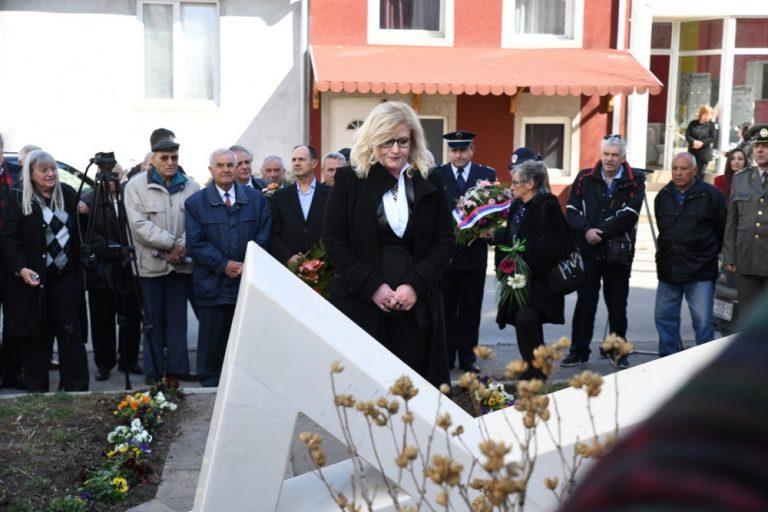 Obeležavanje 76. godišnjice stradanja Jevreja u Pirotu