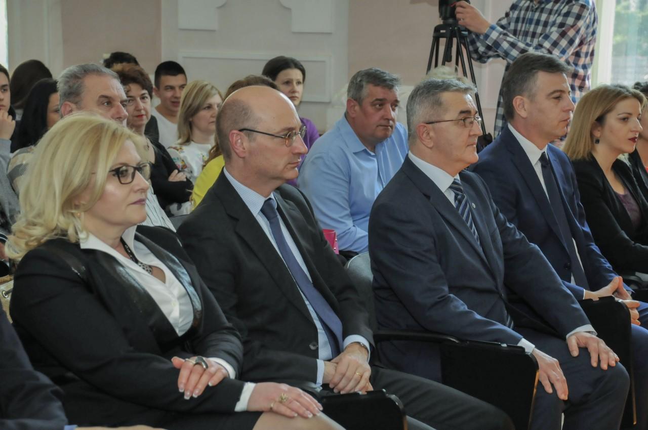 Гимназија Пирот добила ознаку LabelFrancEducation