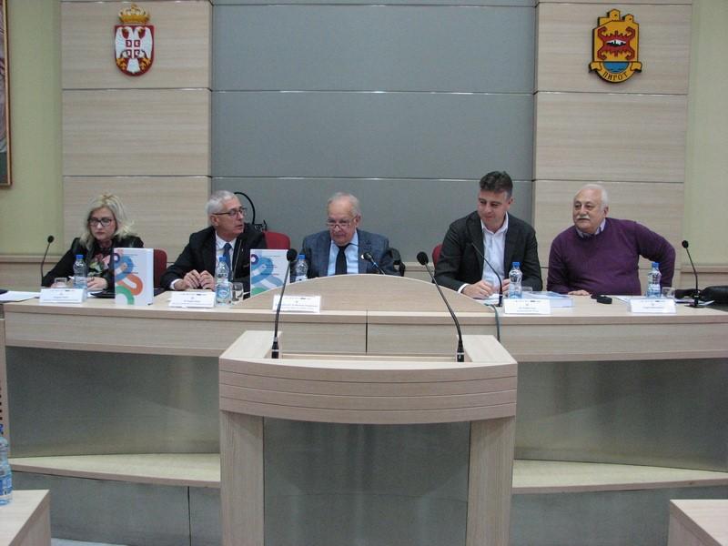 "Treća konferencija ""Regionalni razvoj i prekogranična saradnja"""