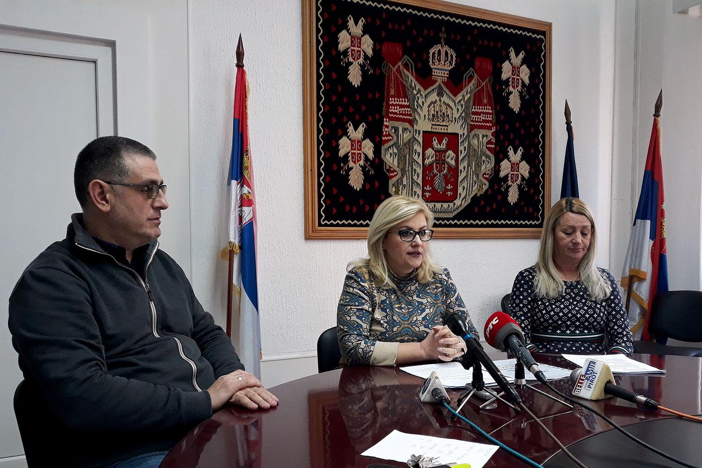 Драгана Тончић: Ефикасан рад окружних инспекција у последњем кварталу прошле године
