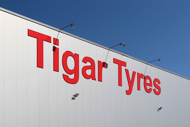 Prezentacija poslovne 2019. godine i planovi za 2020. godinu kompanije Tigar Tajers
