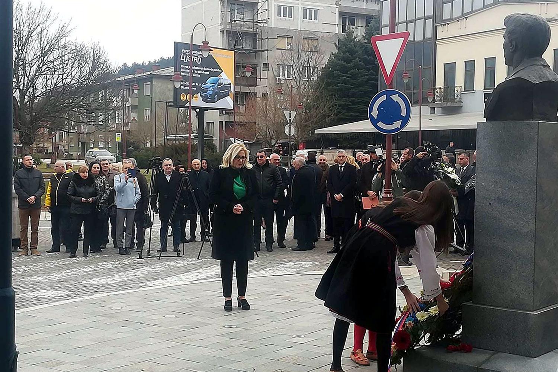 147. godišnjica pogibije Vasila Levskog