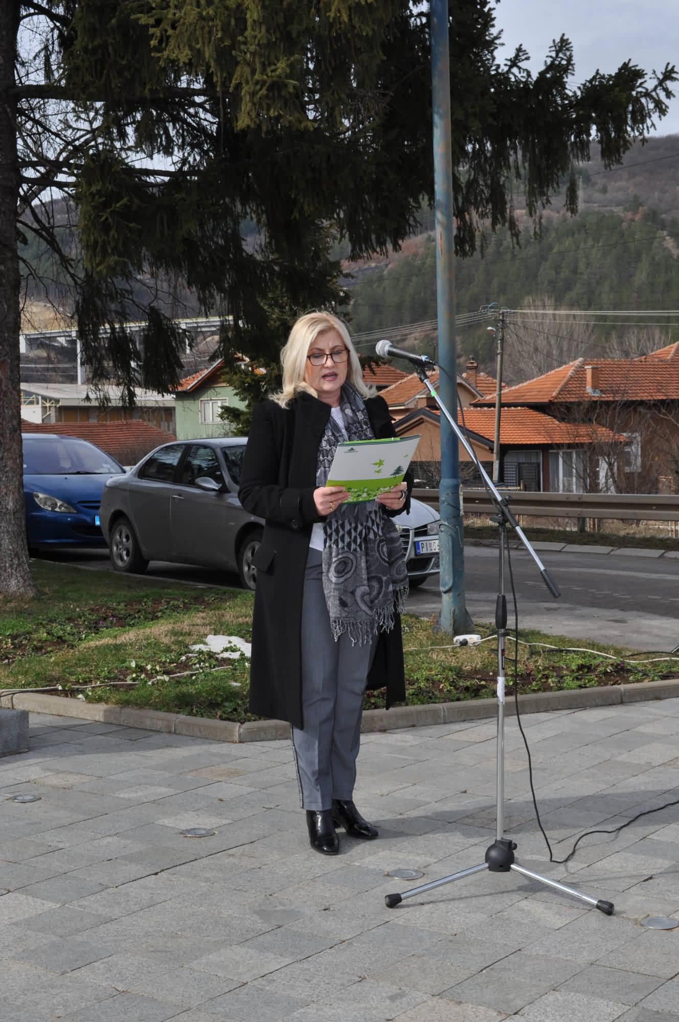 Opština Dimitrovgrad obeležila 148. godišnjicu od smrti Vasila Levskog