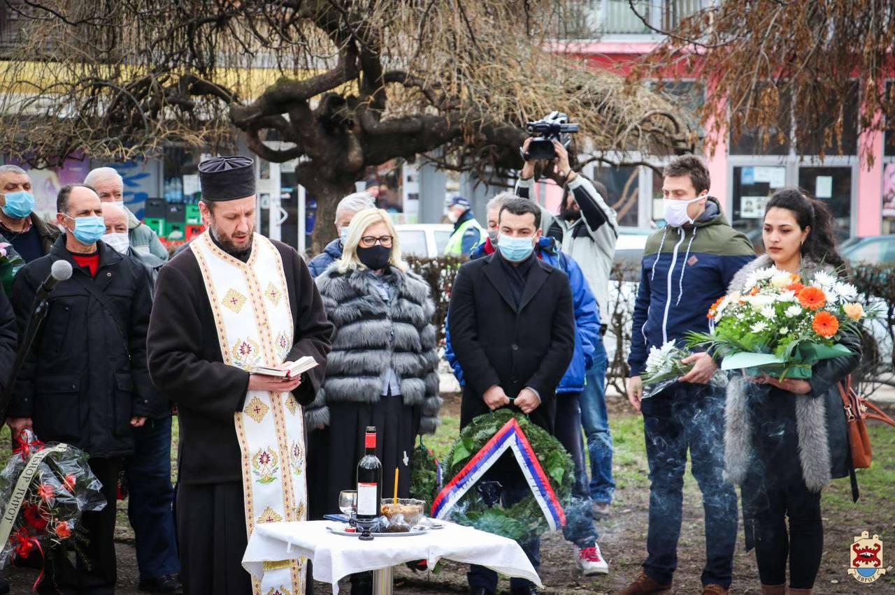 Na prigodan način Pirot obeležio 22. godišnjicu od NATO agresije – odata počast poginulim Piroćancima